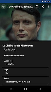 Wikia: James Bond – Miniaturansicht des Screenshots