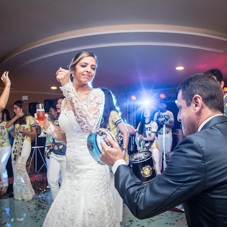 Wedding photographer Eleylson Campelo (eleylson). Photo of 24.10.2017