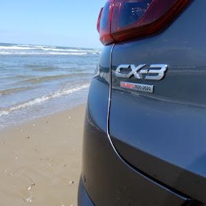 CX-3 DK5FWのカスタム事例画像 mmwさんの2020年09月23日18:56の投稿