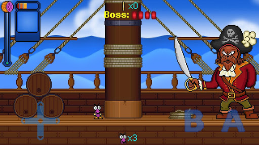 Juiced - Adventure Land 1.9.6 screenshots 14