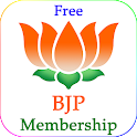 BJP Membership app - Sadasyata Parv 2019 icon