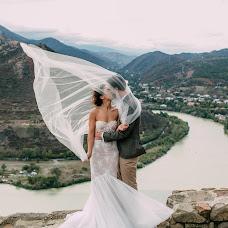 Wedding photographer Marina Nazarova (MarinaN). Photo of 24.04.2018