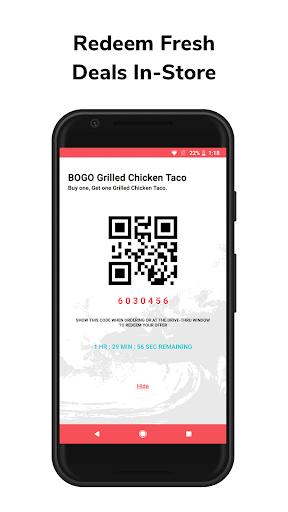 Del Taco 2.6 screenshots 3