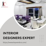 Finest Interior Designers In Delhi | Keyvendors
