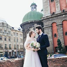 Wedding photographer Ivanna Baranova (blonskiy). Photo of 08.10.2018