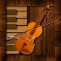 Professional Violin icon