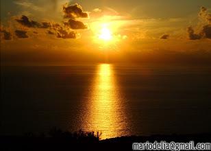 Photo: Sunset at Bingemma