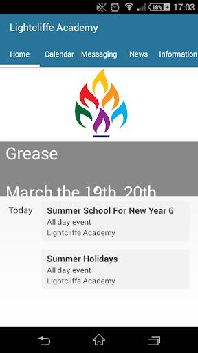 Lightcliffe Academy
