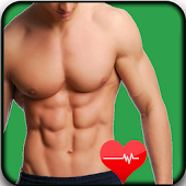 Health Fitness Oefening icon