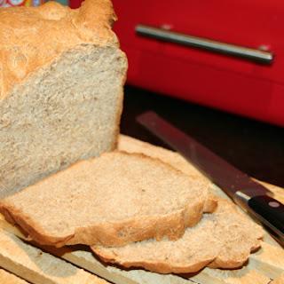 Classic Sandwich Bread.