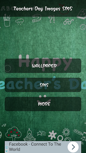 Teachers Day Wallpapers Wishes SMS Quotes Images 1.0 screenshots 1