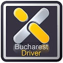 Taxi Bucharest for drivers icon