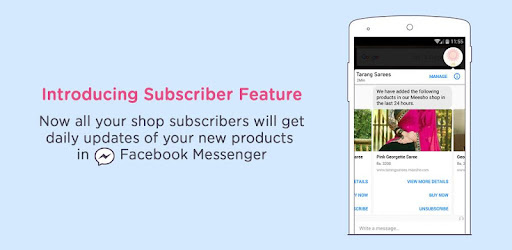 Meesho - Sell on FB & WhatsApp app (apk) free download for