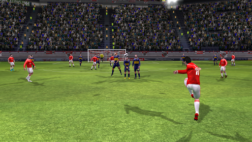 Dream League Soccer screenshot 3