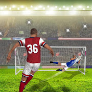 Football eLegends - Dream Off! Soccer