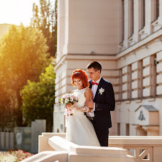 Wedding photographer Viktoriya Litvinenko (vikoslocos). Photo of 16.09.2017