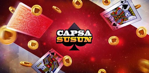 CAPSA SUSUN ONLINE CAPSAVIVA