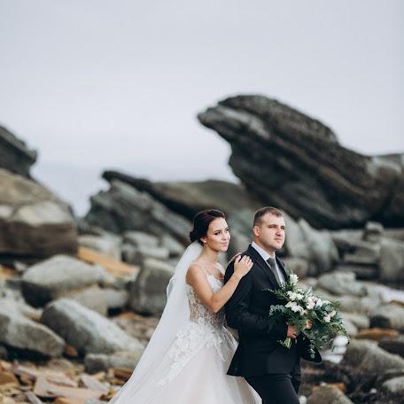 Wedding photographer Artem Petrunin (ArtemPetrunin). Photo of 01.10.2017