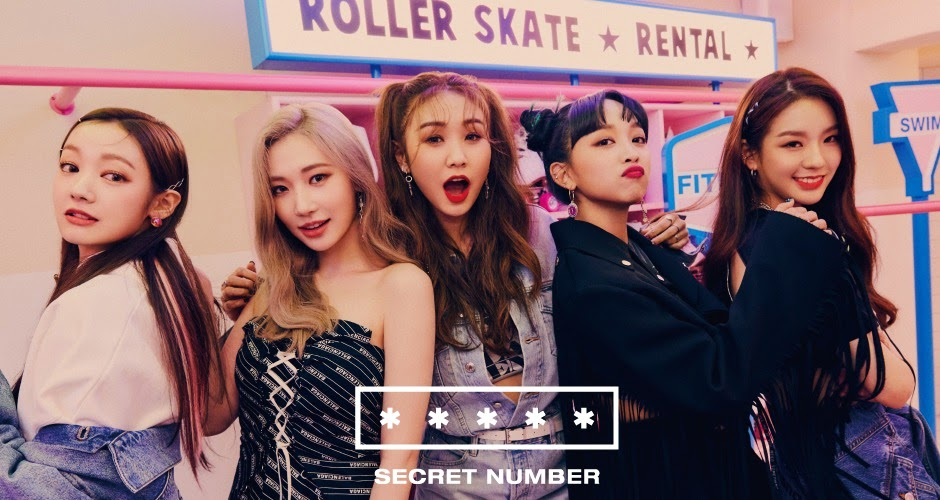 SECRET_NUMBER_Who_Dis_group_concept_photo_1