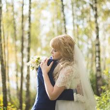 Wedding photographer Marina Vasilevskaya (hanphoto). Photo of 28.04.2018