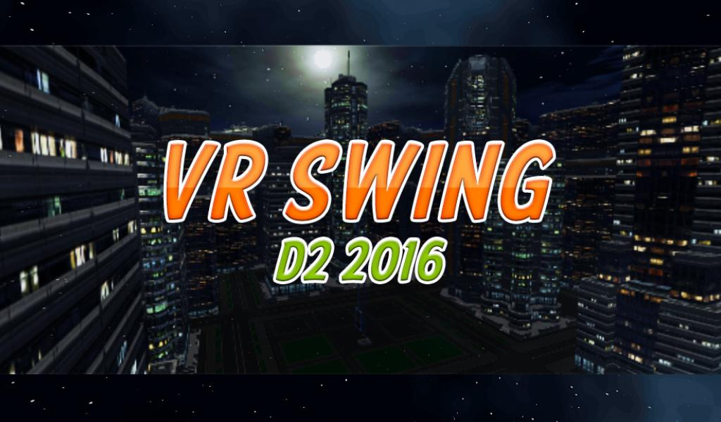 Roller Swing VR 2017- screenshot