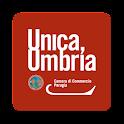 Unica Umbria icon