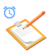 (R) Notepad - easy color notes, simple, fast memo