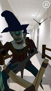 Farmer vs Evil AR Screenshot