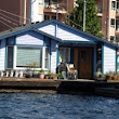 Je L'ai Dit: The story behind Seattle's floating homes!