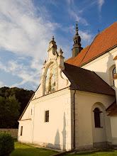 Photo: Kazimierz Dolny Sanktuarium Matki Boskiej Kazimierskiej