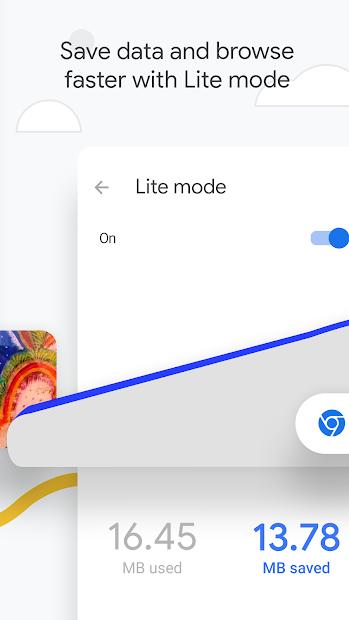 Screenshot - Google Chrome: Fast Secure