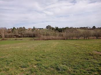 terrain à Gourdon (46)