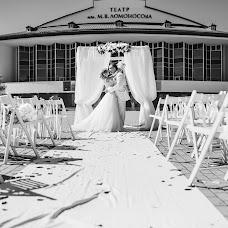 Wedding photographer Pavel Veter (pavelveter). Photo of 13.10.2016