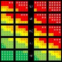 SCORE Risk Scale icon