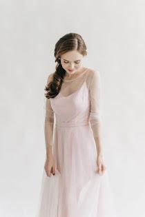 Платье-конструктор