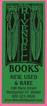 Photo: Rivendell Books