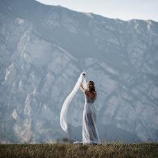 Wedding photographer Batraz Tabuty (batyni). Photo of 27.09.2016