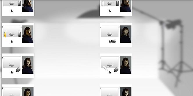 Lighting Scheme Studio Lights Free Screenshot Lighting Scheme