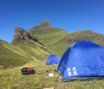 R1,500 for a 3 day/2 night Drakensberg hike: Cathedral Peak : South Africa Adventures