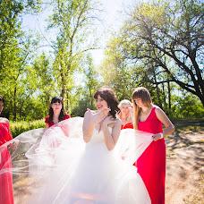 Wedding photographer Lena Bulycheva (Bela). Photo of 03.02.2016
