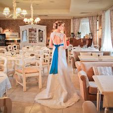 Wedding photographer Anna Vinokurova (Anutik). Photo of 15.05.2016