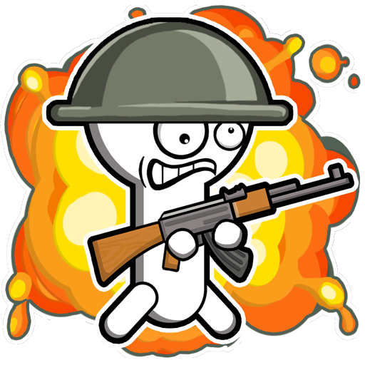 Gun Stickman - Adventure Shooting Games Android APK Download Free By Stickman Games Studio
