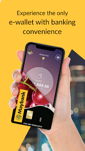 Maybank MY - Download Android App