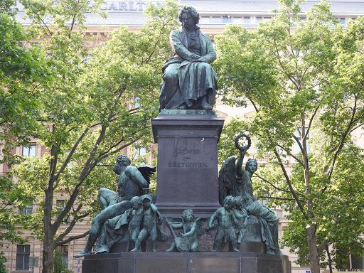 ベートーヴェン広場