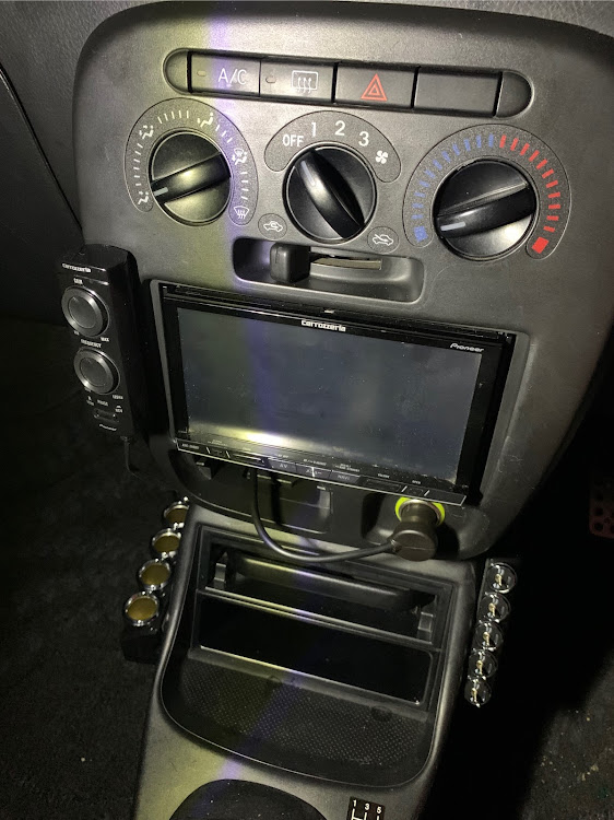 ミラ L250Sの愛車紹介,DIYに関するカスタム&メンテナンスの投稿画像6枚目