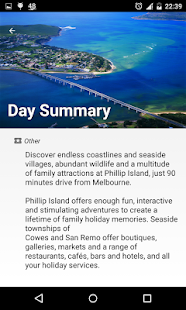 Phillip Island - Let'sGoToAU- screenshot thumbnail