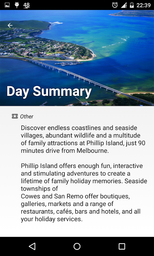 Phillip Island - Let'sGoToAU- screenshot