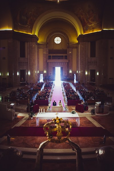 Fotografo di matrimoni Lidia Marcelli (attimidiluce). Foto del 04.02.2015