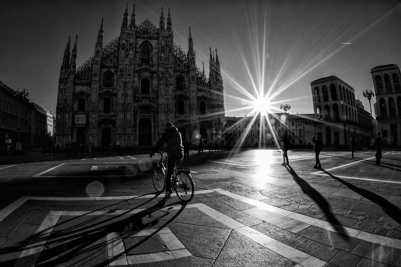 Milano si risveglia di martapuppi