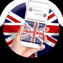 England Flag Keyboard - Elegant Themes APK